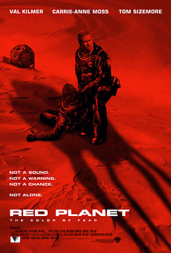 Red Planet (2000)