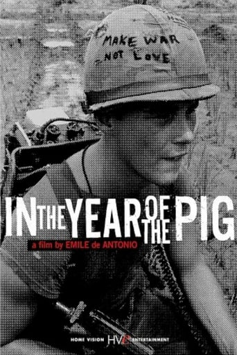 In the Year of the Pig (1969)