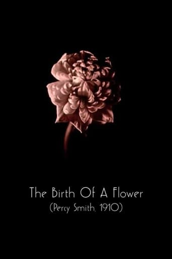 Birth of a Flower (1910)