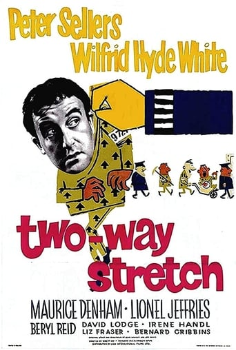 Two Way Stretch (1960)
