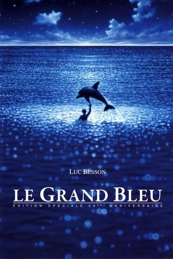 The Big Blue (1988)