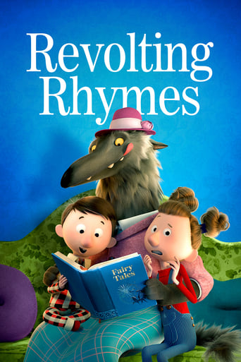 Revolting Rhymes (2016)