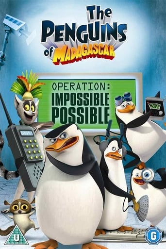 Penguins of Madagascar: Operation Impossible Possible (2008)