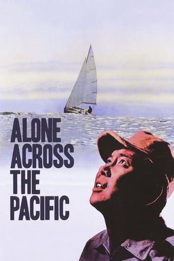 Alone Across the Pacific (1963)