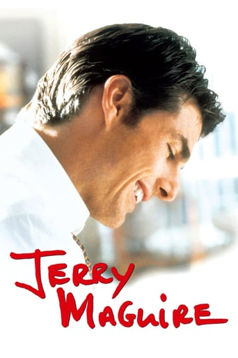 Jerry Maguire (1996) (1996)