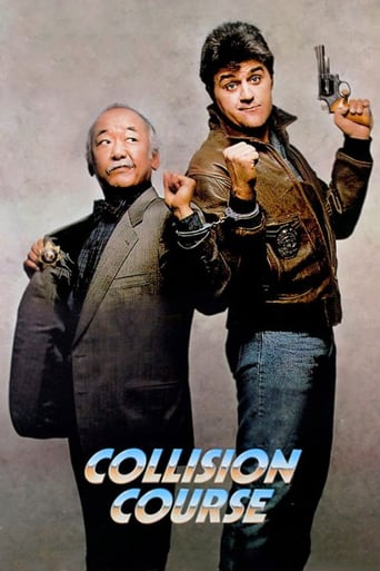 Collision Course (1988)