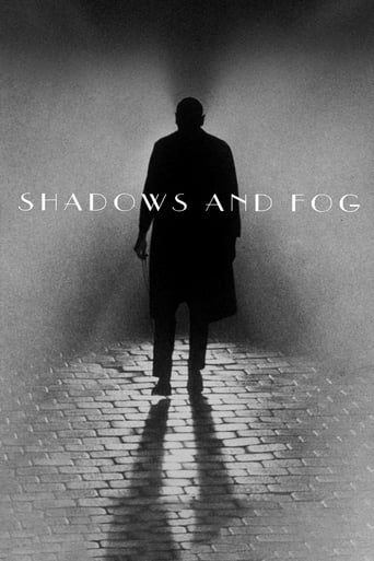 Shadows and Fog (1991)