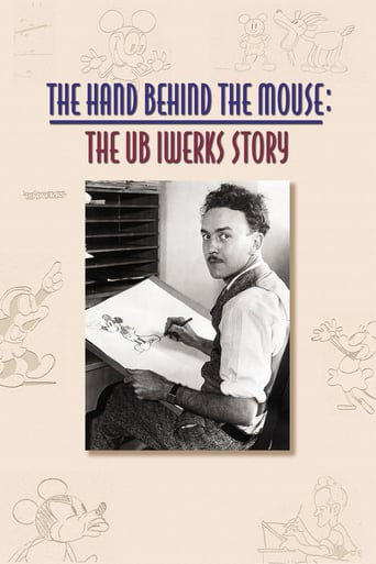 The Hand Behind the Mouse: The Ub Iwerks Story (1999)