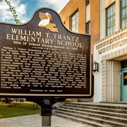 William Frantz Elementary School, New Orleans