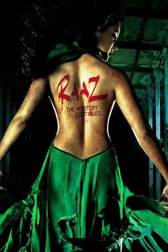 Raaz - The Mystery Continues... (2009)