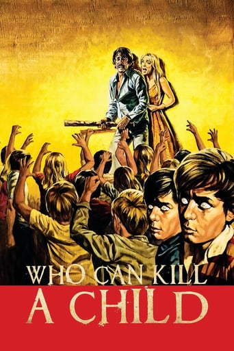 Who Can Kill a Child? (1976)