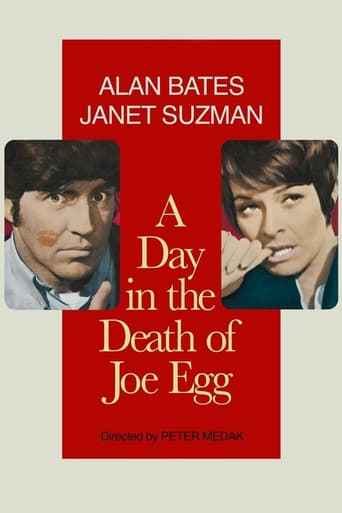 A Day in the Death of Joe Egg (1972)