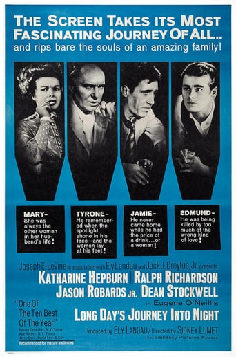 Long Day's Journey Into Night (1962)