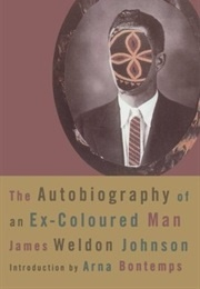 The Autobiography of an Ex-Colored Man (James Weldon Johnson)