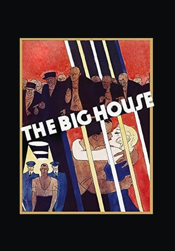 The Big House (1930)