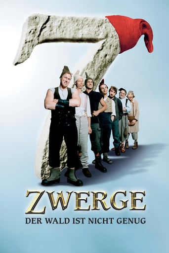 7 Dwarves: The Forest Is Not Enough (2006)
