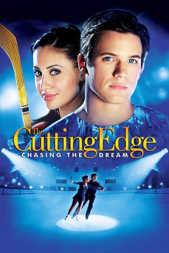 The Cutting Edge 3: Chasing the Dream (2008)