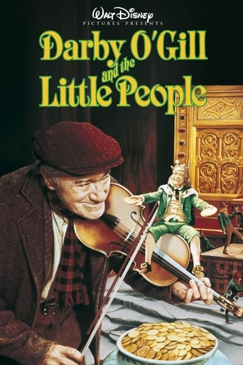 Darby O'Gill and the Little People (1959)