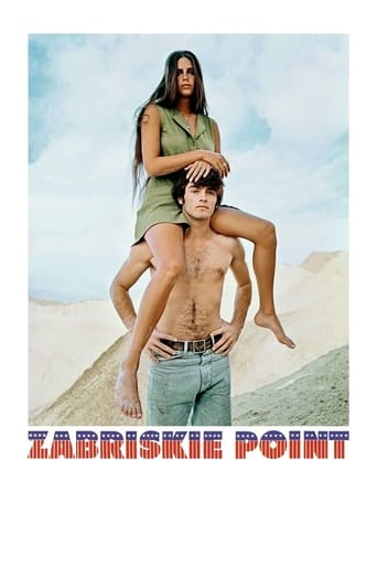 Zabriskie Point (1970)
