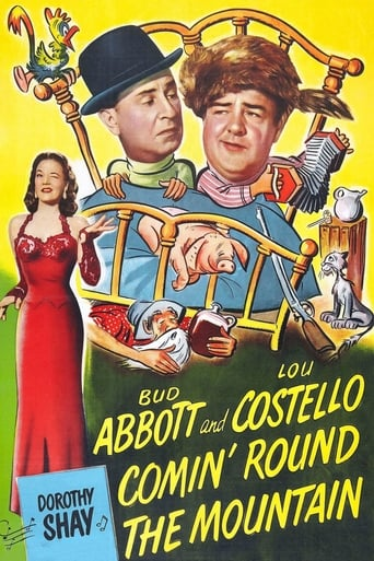 Comin' Round the Mountain (1951)