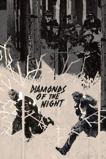 Diamonds of the Night (1964)