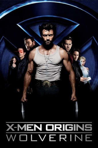 X-Men Origins: Wolverine (2009)
