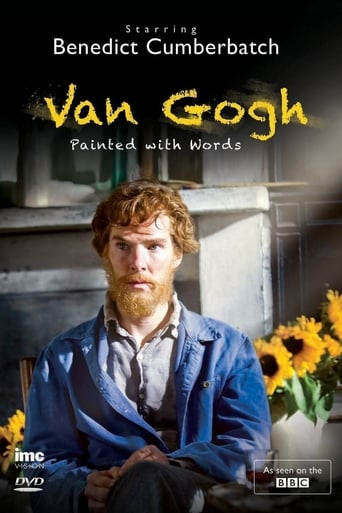Van Gogh: Painted With Words (2010)