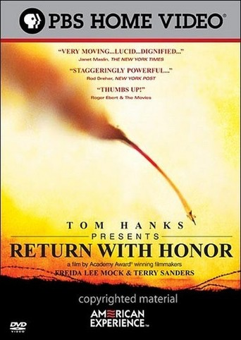 Return With Honor (1999)