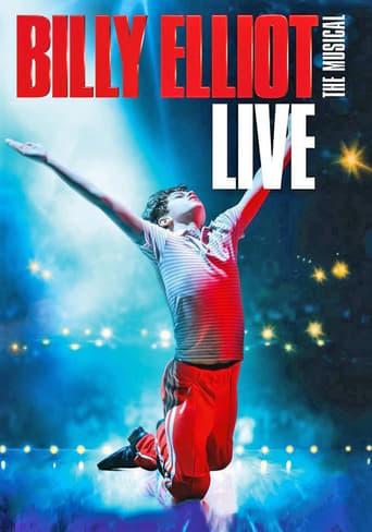 Billy Elliot: The Musical (2014)
