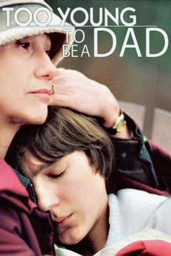 Too Young to Be a Dad (2002)