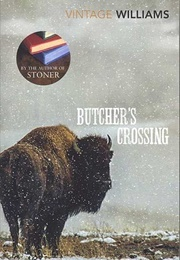 Butcher's Crossing (John Williams)
