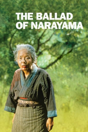 The Ballad of Narayama (1983)