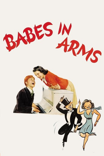 Babes in Arms (1939)