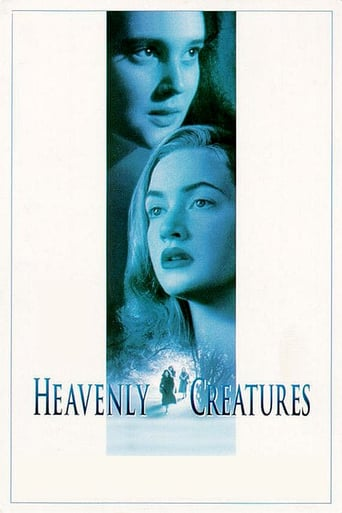 Heavenly Creatures (1994)