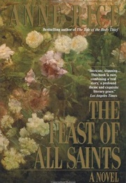 The Feast of All Saints (Anne Rice)