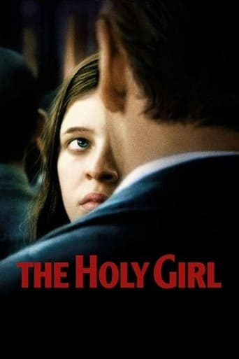 The Holy Girl (2004)
