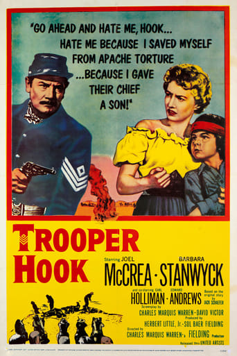 Trooper Hook (1957)