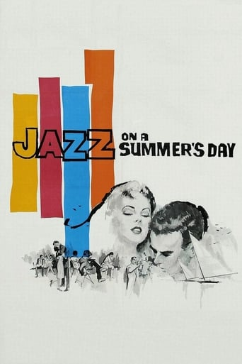Jazz on a Summer's Day (1960)