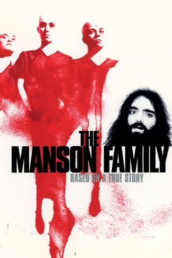 The Manson Family (2003)