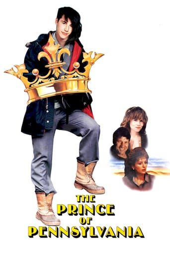 The Prince of Pennsylvania (1988)