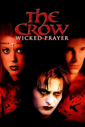 The Crow IV: Wicked Prayer (2005)