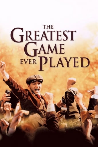 The Greatest Game Ever Played (2005)