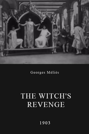 The Witch's Revenge (1903)