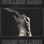 Hard Volume (Rollins Band, 1989)