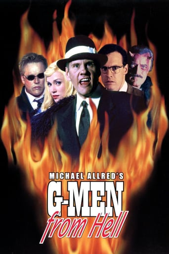 G-Men From Hell (2000)