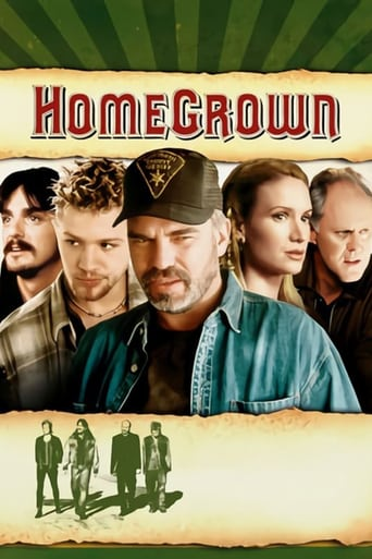 Homegrown (1998)