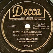 Lionel Hampton - Hey! Ba-Ba-Re-Bop