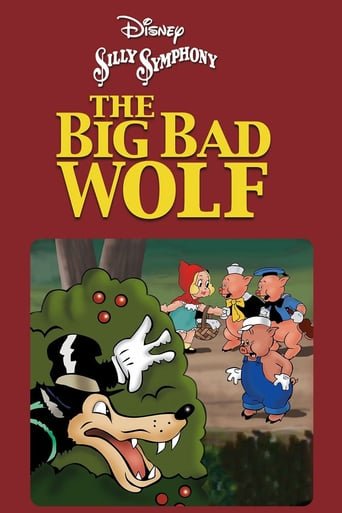 The Big Bad Wolf (1934)