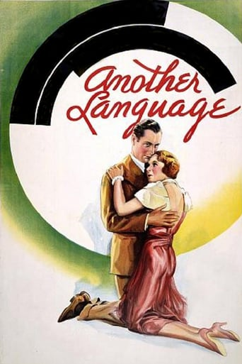 Another Language (1933)