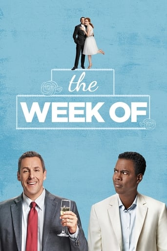 The Week Of (2018)